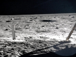 Walk on the moon