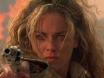 Cowgirl Sharon Stone