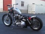 1973 Harley Davidson