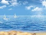 Beautiful Day To Sail