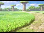 SAO: Scenery