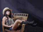 ♡ Cowgirl Attitude ♡