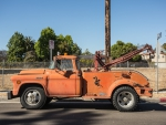 1954 Chevrolet 4100 Tow Truck
