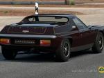 Lotus Europa Special '72