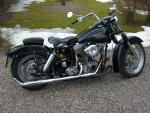 1977 Harley