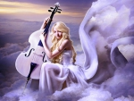 ~Cello Music of Cloud~
