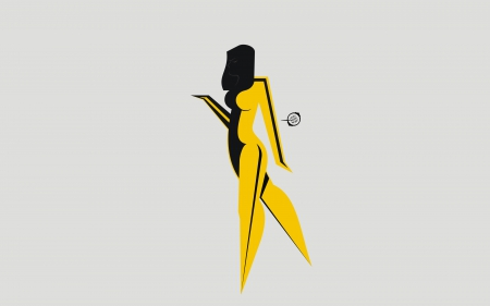 Kill Bill - kill bill, bfvrp, zelko, dress, act, paintings, love, drawings, art, pop, peace, haircut, radic, digital, portrait, fashion, style