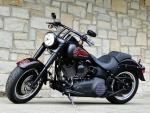 2011 Harley Davidson Heritage Softtail
