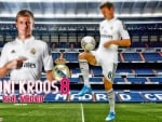 TONI KROOS REAL MADRID WALLPAPER