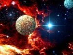 sci fi space