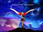 Behold The Awakening