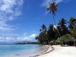 maldives scenic beauty