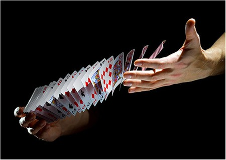 playing cards - hands, cards for play games