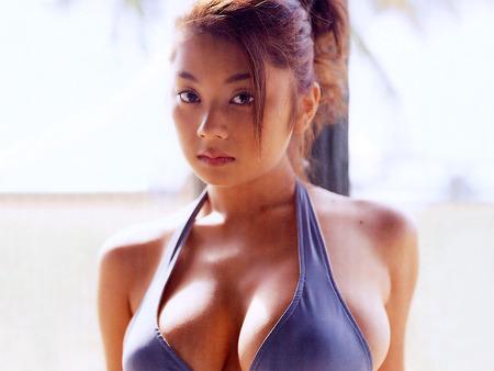 Bikini abomb tests