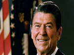 Ronald Reagan - 40th President