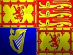 Scottish Royal Banner