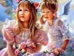 Angel Children