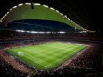 stadium in emirates