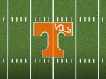 Tennessee Football Kickoff . .
