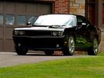 Cool Black Challenger