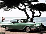 Classic 1957 Chevy