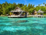 Solomon Islands Cottages