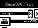 Xunas030 News