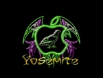MAC Yosemite tribal wallpaper