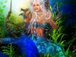 ~Blue Mermaid~