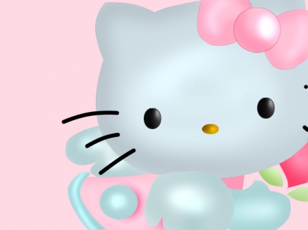 Hello Kitty - Kitty, Pink, Hello kitty, Girly