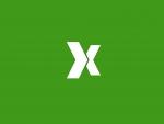 Xunas030 Green Logo