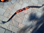 Recurved Bow