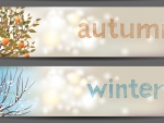 Autumn Winter Notes
