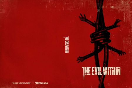 Twisted - The Evil Within, Cover Art, Horror, Twisted