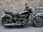 1979 Harley-Davidson