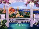 The Bosporus
