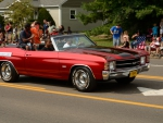 Strahan Family Chevelle
