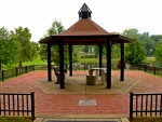 Gazebo For Veterans