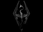 Skyrim Emblem Render