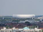 Bavarian UFO