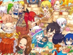Fairytail Family