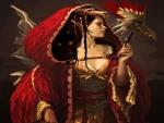 Dragon Masquerade