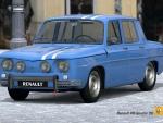 RENAULT R8 Gordini '66