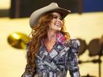 Cowgirl~Shania Twain