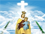 Our Lady Mary