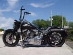 2009 Harley-Davidson Fatboy