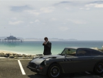 James Bond GTA