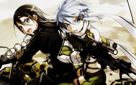 C'mon, kill them! - Other & Anime Background Wallpapers on ...