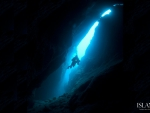 UNDER THE SEA CAVE