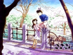 Ran & Shinichi